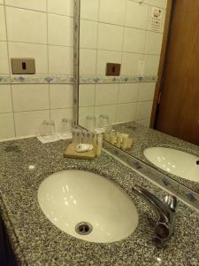 Windsor Suites Hotel, Hotely  Santiago - big - 44