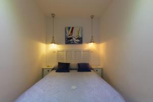 14 Leoni, Bed & Breakfasts  Salerno - big - 25