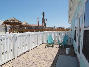 Nemo Cay Resort D150, Holiday homes  Corpus Christi - big - 39