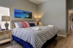 Village by the Beach I914, Case vacanze  Corpus Christi - big - 40