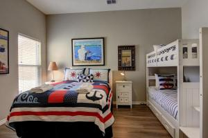 Village by the Beach I914, Case vacanze  Corpus Christi - big - 42
