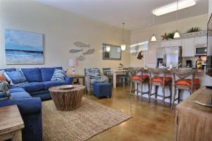 Padre Beach View 245, Dovolenkové domy  Corpus Christi - big - 54