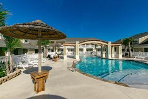 Village by the Beach B923, Holiday homes  Corpus Christi - big - 27