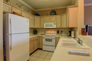 Casa Diga at Beach Haven, Holiday homes  Corpus Christi - big - 41