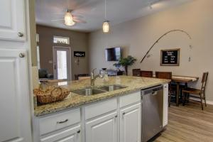 Village by the Beach B923, Holiday homes  Corpus Christi - big - 29