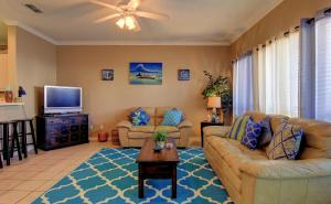 Casa Diga at Beach Haven, Holiday homes  Corpus Christi - big - 49