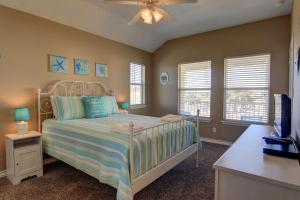 Casa Diga at Beach Haven, Holiday homes  Corpus Christi - big - 51