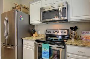 Village by the Beach B923, Holiday homes  Corpus Christi - big - 33