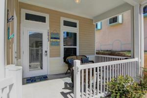 Village by the Beach B923, Holiday homes  Corpus Christi - big - 34