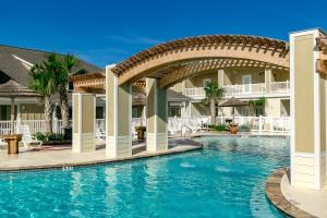 Village by the Beach B923, Holiday homes  Corpus Christi - big - 36
