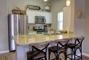 Village by the Beach B923, Holiday homes  Corpus Christi - big - 39