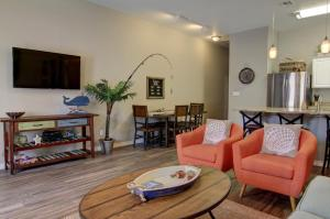 Village by the Beach B923, Holiday homes  Corpus Christi - big - 42