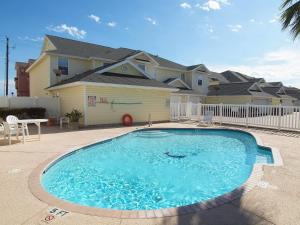 Casa Diga at Beach Haven, Holiday homes  Corpus Christi - big - 58