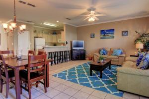 Casa Diga at Beach Haven, Holiday homes  Corpus Christi - big - 65