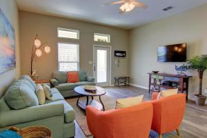 Village by the Beach B923, Holiday homes  Corpus Christi - big - 48