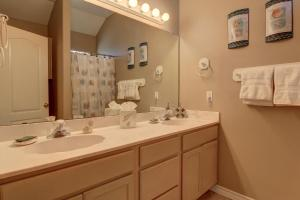 Casa Diga at Beach Haven, Holiday homes  Corpus Christi - big - 66