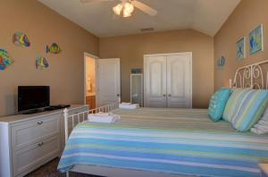 Casa Diga at Beach Haven, Holiday homes  Corpus Christi - big - 67