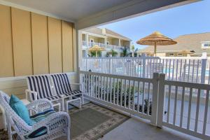 Village by the Beach I914, Case vacanze  Corpus Christi - big - 54