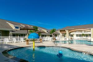 Village by the Beach B923, Holiday homes  Corpus Christi - big - 49