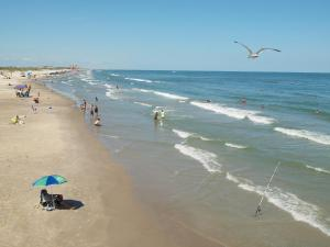 Village by the Beach B923, Holiday homes  Corpus Christi - big - 52