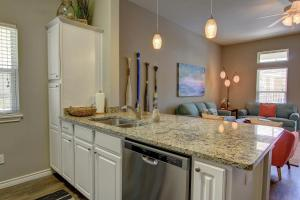 Village by the Beach B923, Holiday homes  Corpus Christi - big - 53
