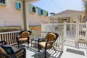 Village by the Beach B923, Holiday homes  Corpus Christi - big - 54