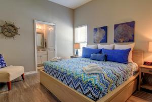 Village by the Beach B923, Holiday homes  Corpus Christi - big - 59