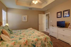 Casa Diga at Beach Haven, Holiday homes  Corpus Christi - big - 75