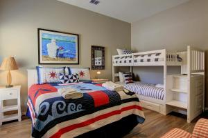 Village by the Beach I914, Case vacanze  Corpus Christi - big - 61