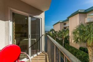 Beach Club 233 Apartment, Apartmány  Saint Simons Island - big - 25