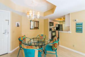 Beach Club 233 Apartment, Apartmány  Saint Simons Island - big - 7