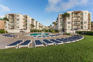 Beach Club 233 Apartment, Apartmány  Saint Simons Island - big - 21