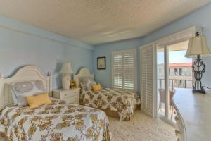 Beach Club 416 Holiday home, Apartmány  Saint Simons Island - big - 20