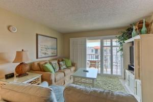 Beach Club 416 Holiday home, Apartments  Saint Simons Island - big - 21