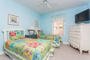 St. Simons Grand 221 Apartment, Apartmány  Saint Simons Island - big - 20