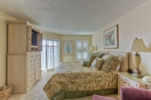 Beach Club 416 Holiday home, Apartmány  Saint Simons Island - big - 16