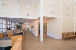 A415 Fair Dinkum Condo, Apartmány  Virginia Beach - big - 32