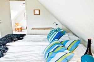 Abbekås Golfrestaurang & Hotell, Отели  Аббекас - big - 6