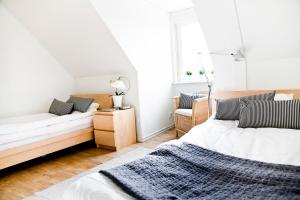 Abbekås Golfrestaurang & Hotell, Hotels  Abbekås - big - 4