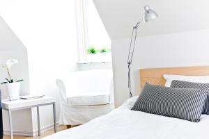 Abbekås Golfrestaurang & Hotell, Отели  Аббекас - big - 2