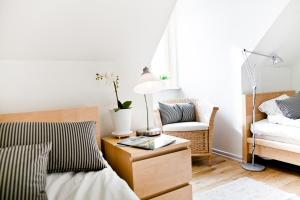 Abbekås Golfrestaurang & Hotell, Отели  Аббекас - big - 38
