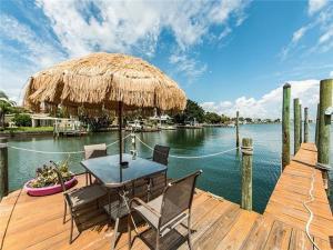 South Hamden Condo 445-4, Appartamenti  Clearwater Beach - big - 10