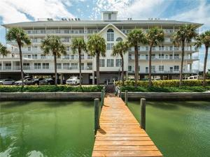 South Hamden Condo 445-4, Appartamenti  Clearwater Beach - big - 27