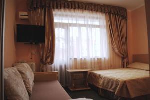 Argo Hotel, Hotely  Lazarevskoye - big - 18