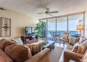 GulfSide 1202 Condo, Appartamenti  Destin - big - 34