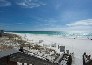 GulfSide 1202 Condo, Appartamenti  Destin - big - 40
