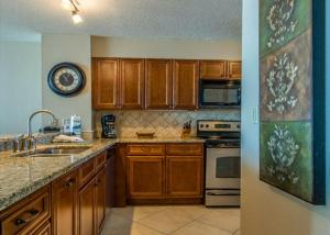 GulfSide 1202 Condo, Appartamenti  Destin - big - 46