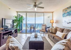 GulfSide 1202 Condo, Appartamenti  Destin - big - 48