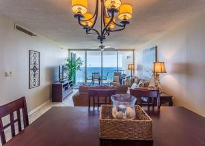 GulfSide 1202 Condo, Appartamenti  Destin - big - 51