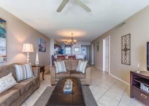 GulfSide 1202 Condo, Appartamenti  Destin - big - 55